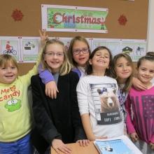 Čarolija Božića u Čarobnoj riječi