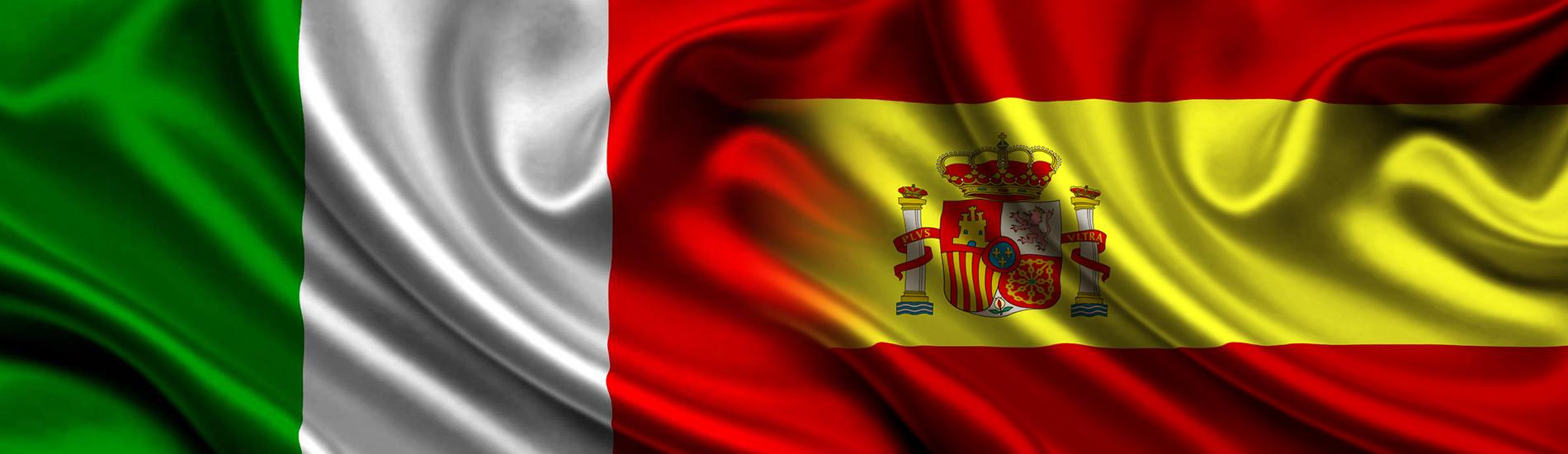 Popust od 50% za tečajeve španjolskog i talijanskog
